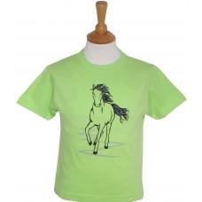 Black Flash Children's T-shirt