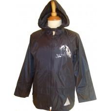Blossom Waterproof Suit navy