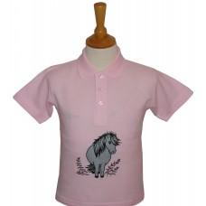 Bracken Children's Polo shirt
