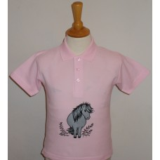 Bracken Children's Polo shirt