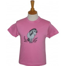 Bracken Children's T-shirt