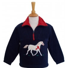 Champion Pony Fleece Jacket