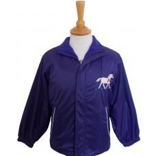 Champion Pony Fleece Lined Jacket