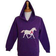 Champion Pony Hoodie