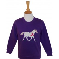 Champion Pony Children's Sweatshirt