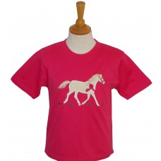 Champion Pony T-shirt