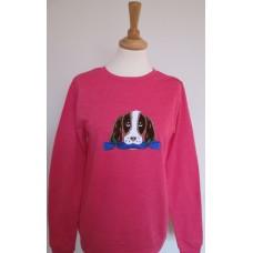 Christmas Jess  sweatshirt