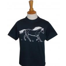 Cloud children's T-shirt