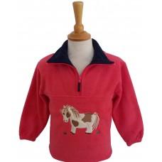 Cookie Fleece Jacket