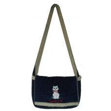 Cool Cat childrens bonded fleece bag