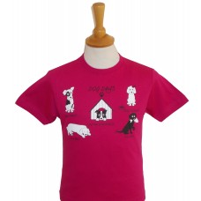 Dog Days children's T-shirt