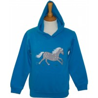 Dapple Pony Hoodie
