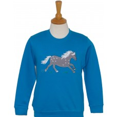 Dapple Pony Babies Sweatshirt