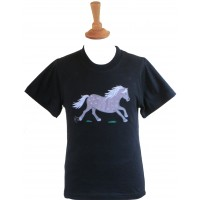 Dapple Pony T-shirt