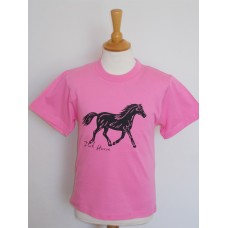 Dark Horse Children's T-shirt