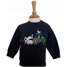 Farmyard Babies Sweatshirt