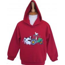 Farmyard Hoodie