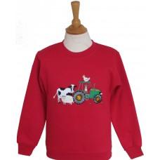 Farmyard Sweatshirt