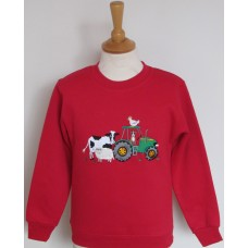 Farmyard Sweatshirt