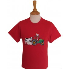 Farmyard T-shirt
