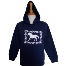 Fillygree Children's Hoodie