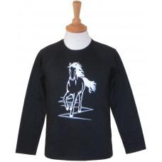 Flash Children's Long Sleeve T-shirt