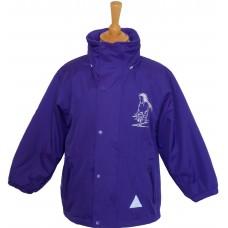 Flash Waterproof Jacket