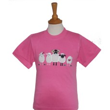 Sheepish T-shirt