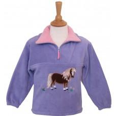 Flora Fleece Jacket
