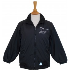 Free Spirit Fleece Lined Jacket
