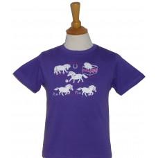 Horse World T-shirt