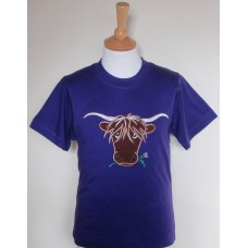 Hamish Cow T-shirt