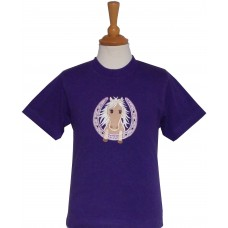 Horseshoe Pony T-shirt