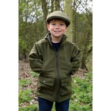 Boys Tweed Jacket
