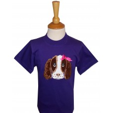 Jess children's T-shirt