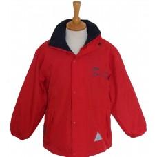 Jump Waterproof Jacket