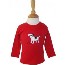Little Dog babies long sleeve T-shirt
