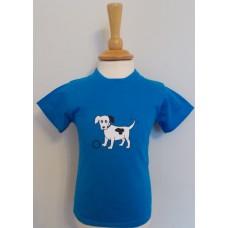Little Dog babies T-shirt