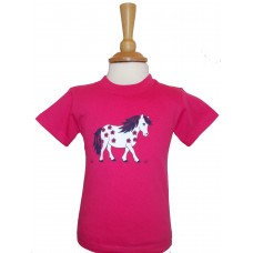 Little Flower Pony Babies T-shirt