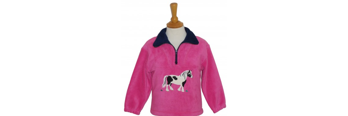 Paddy Fleece Jacket