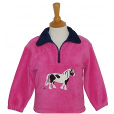 Paddy children's Fleece Jacket