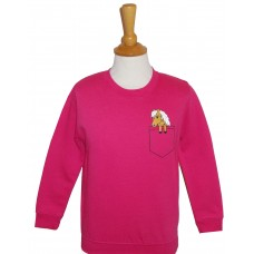 Pocket Pony children's Sweatshirt