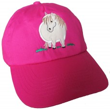 Fat Pony baseball cap