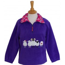 Sheepish Fleece Jacket