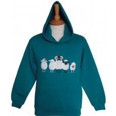 Sheepish Hoodie