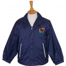 Shetland Pony Fleece Lined Jacket